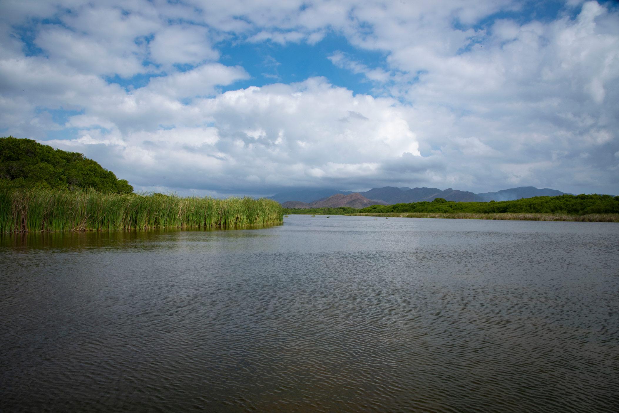 Laguna Cuyutlán