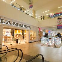 Centro Comercial Manzanillo