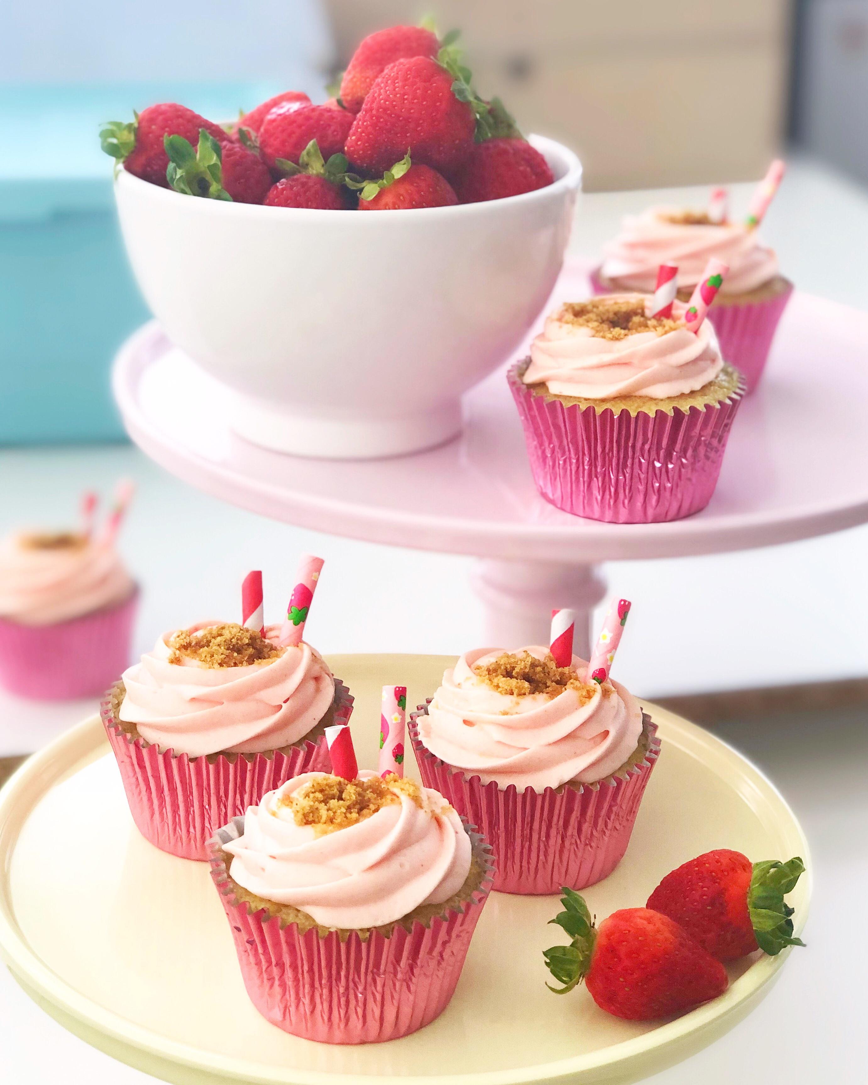 Cupcakes Noheberry