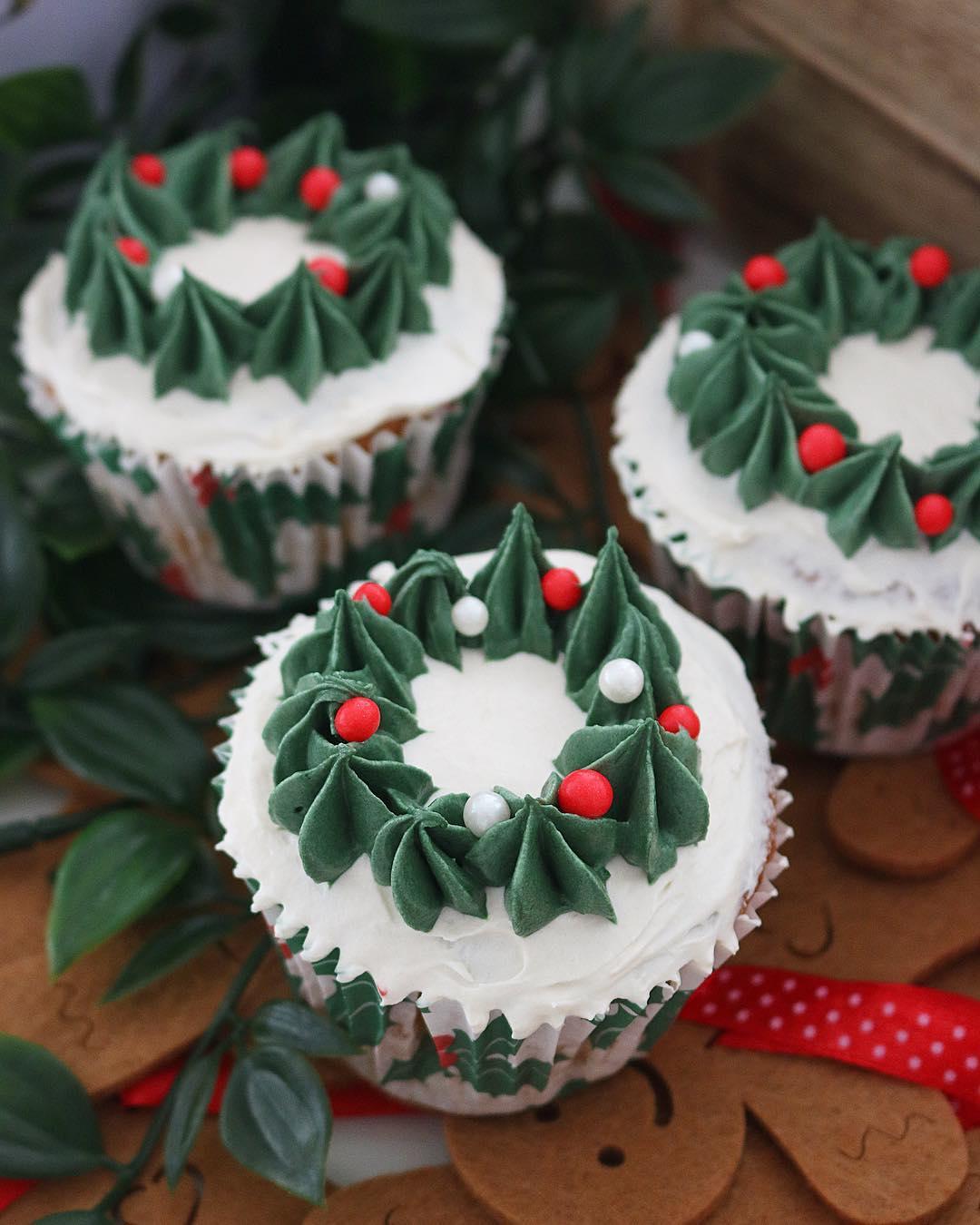Cupcakes corona