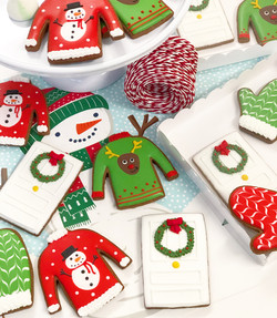 Galletas Navidad 3
