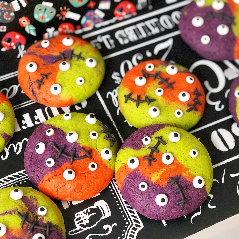 Happy Bombs Halloween