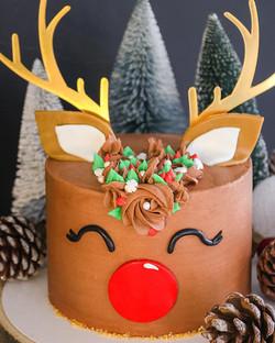 Tarta Rudolf