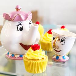 Cupcakes Bella