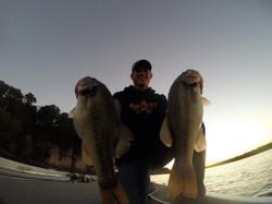 Bass Fishing Guide Guntersville Lake