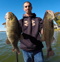 Bass Fishing Guide Wilson Alabama