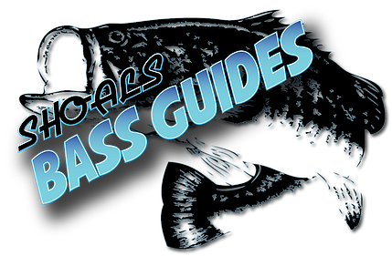 Guided Bass Fishing in North Alabama - Guntersville Alabama Pickwick Lake Alabama