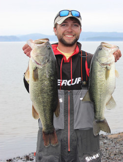 Bass Fishing Guide Pickwick Lake