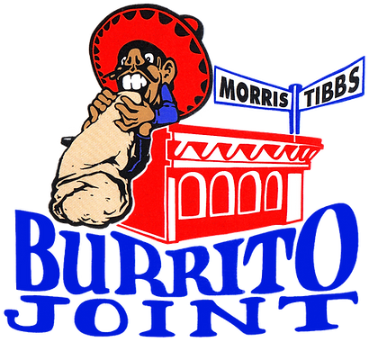 the burrito joint