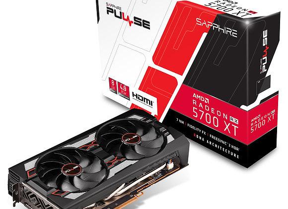 SAPPHIRE PULSE RX 5700 XT 8G