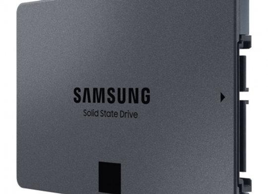 "SSD 2.5"" SAMSUNG 860 QVO 1To"