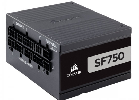 CORSAIR SF750 SFX 80+ Platinium
