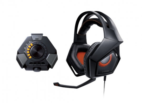 ASUS GAMING SURROUND 3D 7.1 STRIX DSP