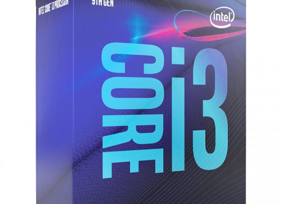 I3 8350K