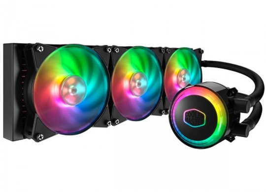 WATERCOOLING CLM MasterLiquid ML360R RGB