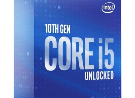 I5 10600KF