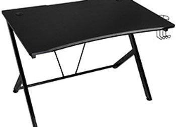 Nitro Concepts D12 Gaming Desk Noir