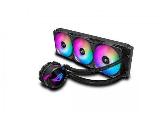 WATER COOL. ASUS*ROG STRIX* LC360 RGB