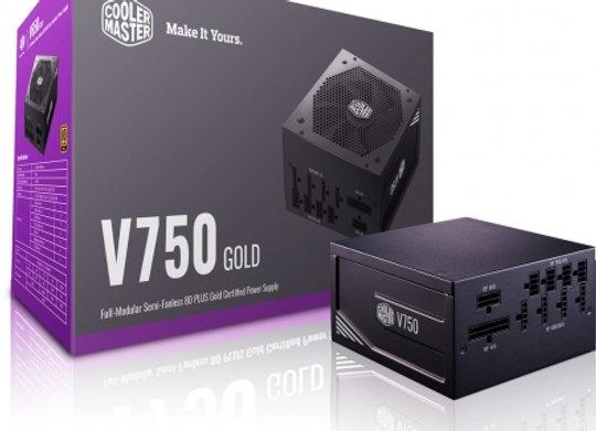 COOLER MasterWatt V 750W 80+Gold