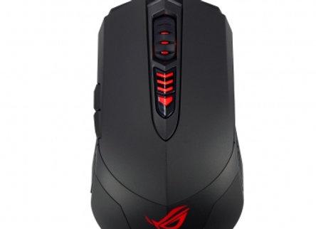 ASUS Gaming GX860 Black