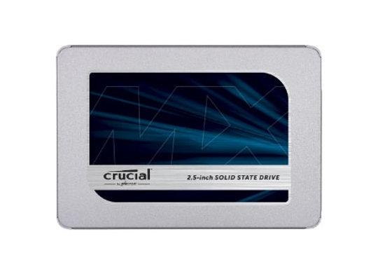 SSD CRUCIAL 2.5 MX500 SATA 1T