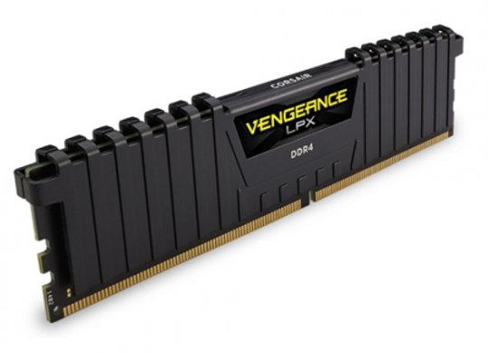 DDR4 Corsair 8Go 3000Mhz 1X8 Go
