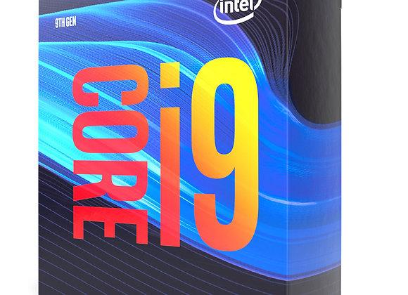 I9 9900KF