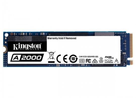SSD KINGSTON A2000 1T M.2