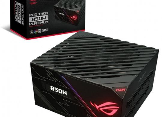 ASUS ROG Thor 850W 80+ Platinum