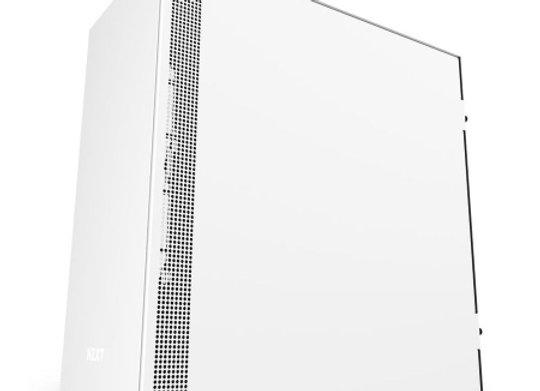 NZXT H510i ATX Blanc