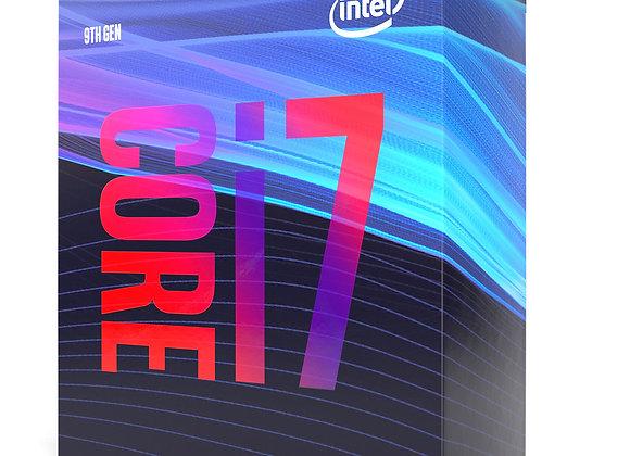 I7 8700