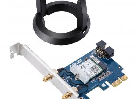 ASUS PCE-AC58BT PCI-E Bluetooth 5.0 Wi-Fi AC2100