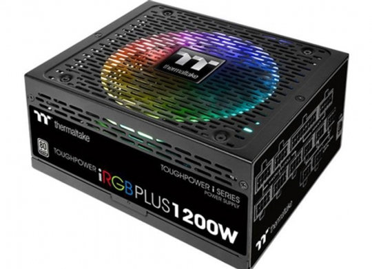 THERMALTAK Tough iRGB1200W Plati