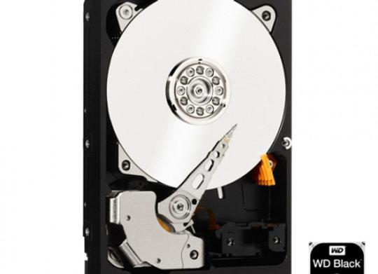 WD Black 3To SATA600 64Mo cache 7200T