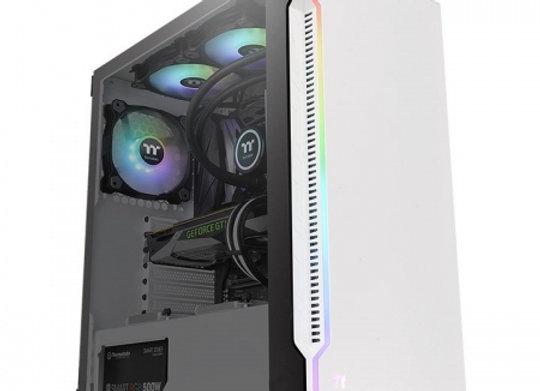 THERMALTAKE H200 TG SNOW RGB