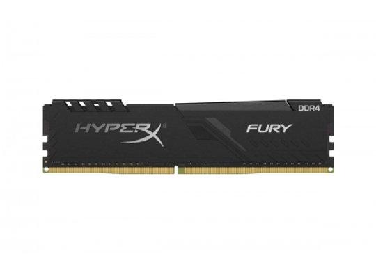 DDR4 Hyper X fury black 8 Go 2666Mhz 1X8 Go