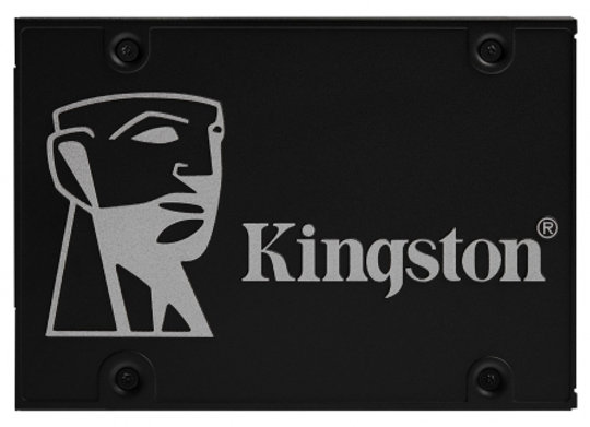 SSD KINGSTON KC600 2.5 SATA3 1024Go
