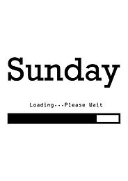Sunday loading....jpg