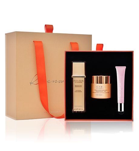 """ROYAL JELLY & GINSENG"" SET"