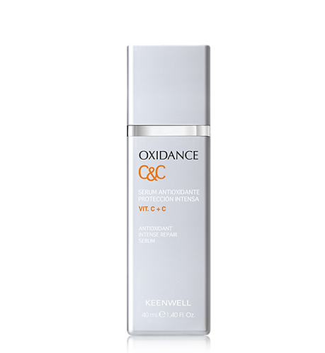 """OXIDANCE"" ANTIOXIDANT INTENSE PROTECTION SERUM VIT. C+C 40 ML"