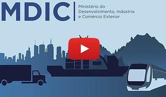 MDIC produz vídeo sobre Siscoserv!