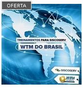 WTM do Brasil treinamento Siscoserv