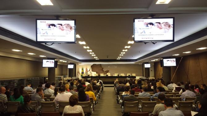 WTM do Brasil participa de seminário sobre Siscoserv na FIESP SP
