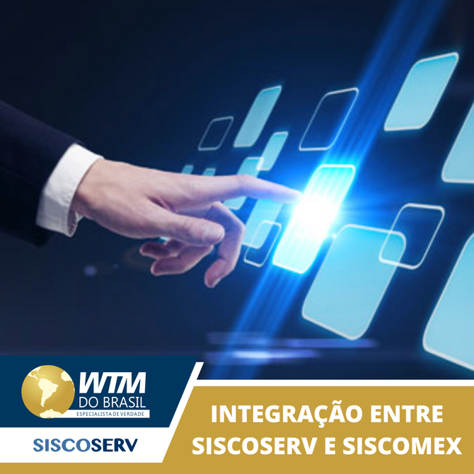Novas orientações da RFB sobre a integração do Siscoserv e Siscomex