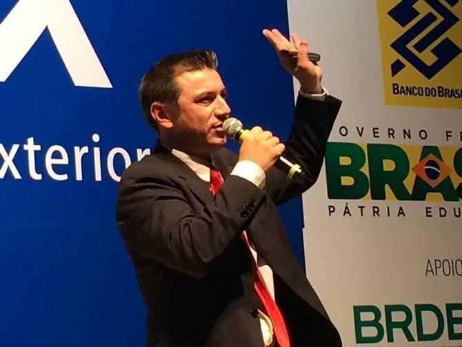 Siscoserv e sobretaxas: Entrevista com Lisandro Vieira, CEO da WTM do Brasil