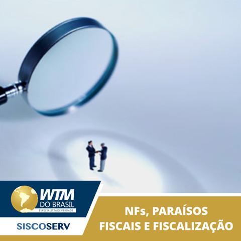 Novas orientações do MDIC sobre NFS e Paraísos Fiscais