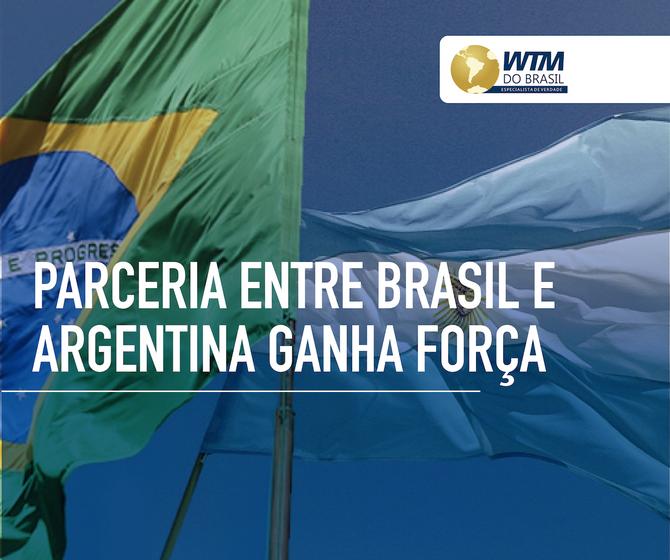 Comissão Bilateral define agenda para reforçar parceria estratégica entre Brasil e Argentina
