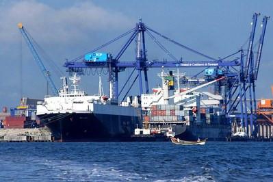 Brasil exporta US$ 2,922 bilhões na primeira semana de 2016