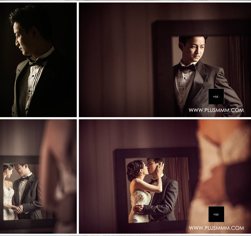 婚禮新秘彩妝造型 Michelle Chang義大利婚紗