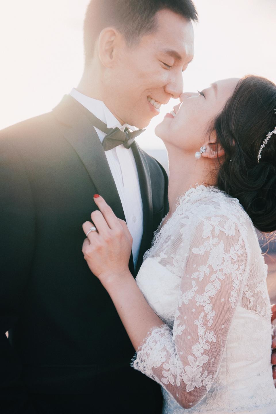 婚禮新秘彩妝造型 Michelle Chang美國海外婚紗